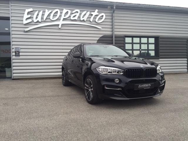 Bmw X6M50D 381CH BVA8 Pack Performance