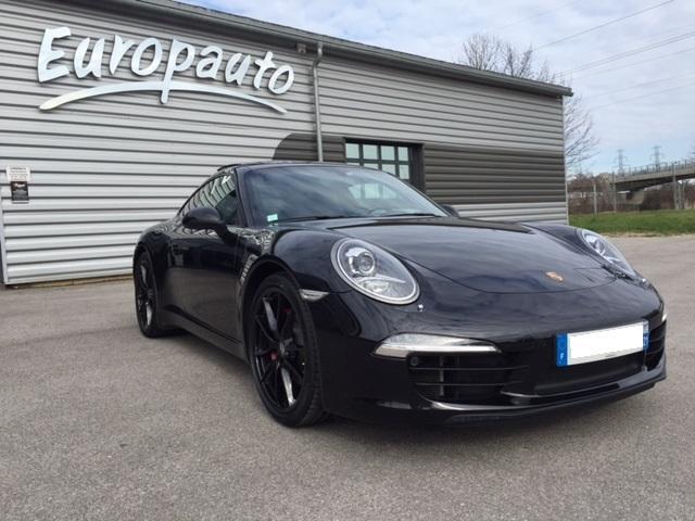 Porsche 991 991 S 400CH PDK