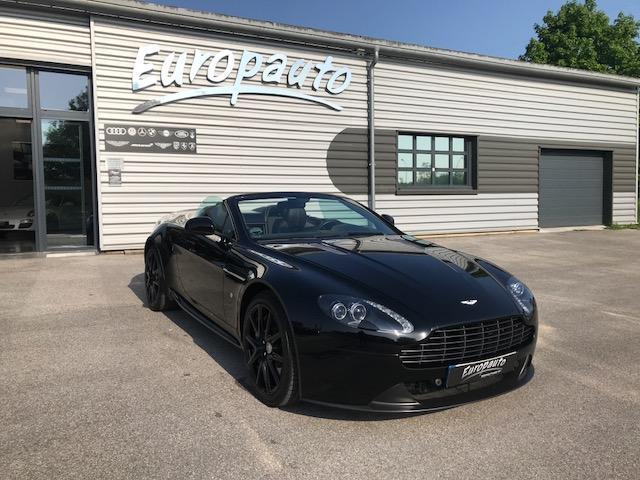 Aston Martin Vantage V8 Vantage 426CH Sportshift 2 Roaster