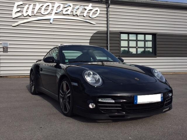 Porsche 997 Turbo 500CH PDK