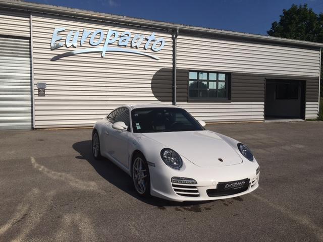 Porsche 997 997 Carrera 2S PDK 385CH Coupe