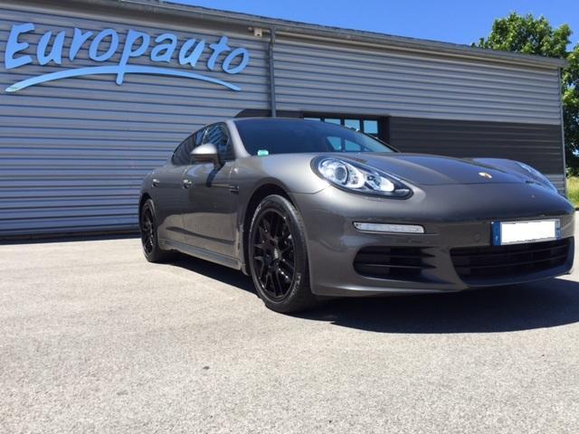 Porsche Panamera 3.0D 250CH BVA8 New Lift