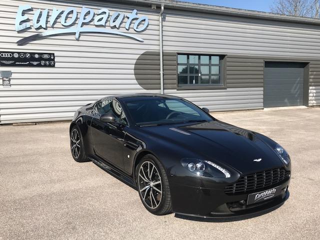 Aston Martin Vantage V8 SP10 4,7 436CH