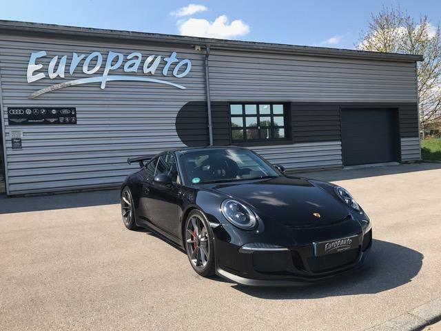 Porsche 991 GT3 475CH PDK 3.8L