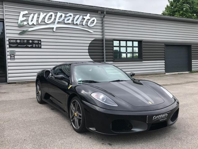 Ferrari F 456 Modificata GTA 440CH
