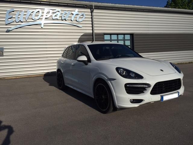 Porsche Cayenne GTS 420CH BVA8