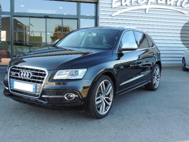 Audi Q5 SQ5 3.0 BITDI S-Tronic 313CH