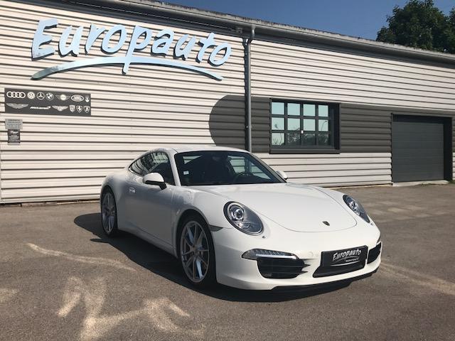 Porsche 991 Carrera 2S 400CH PDK Coupe