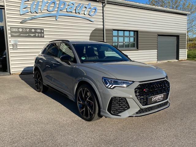 Audi RSQ3 400CH