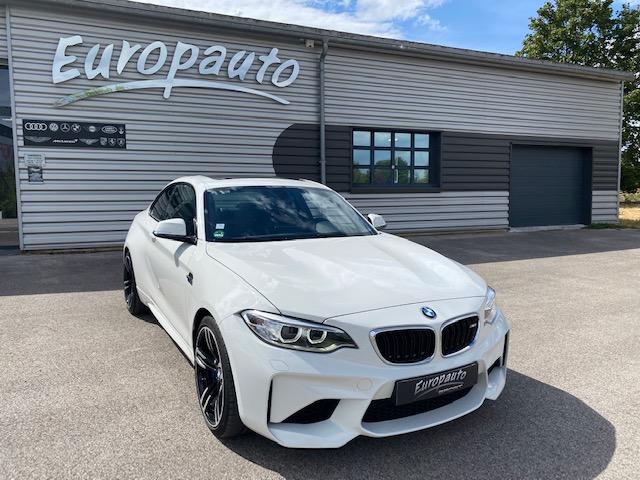 BMW M2 360 ch