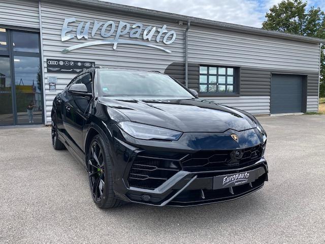 Lamborghini URUS 650CH