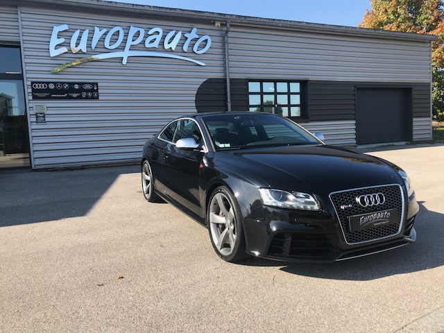 Audi RS5 coupe 450CH quattro s-tronic