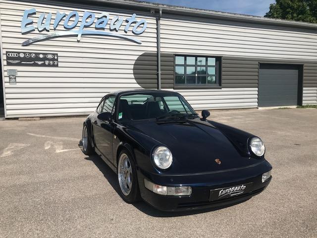Porsche 964 Carrera 2 tiptronic