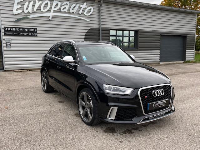 Audi RS Q3 310CH S-Tronic Quattro